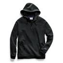 Champion S3155-549368 Men's Stadium Fleece Quarter Zip Hood