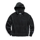 Champion S3331-549295 Men's Vintage Dye Fleece Pullover Hoodie, Embroidered Logo