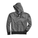 Champion S5159 550193 Men's Heritage Heather YC Hoodie, Embroidered Logo