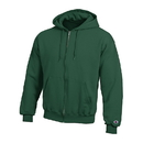 Champion Double Dry Action Fleece Full Zip Hood , S800
