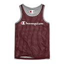 Champion T4505 549922 Men's Reversible Mesh Tank