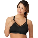 Playtex US3002 Nursing Shaping Foam Wirefree Bra with Lace
