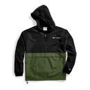 Champion V1016 549369 Men's Colorblocked Packable Jacket