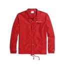 Champion V4504-549369 Men's Classic Coaches Jacket