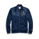 Champion V4524 550197 Men's Warm Up Jacket, Block C Logo