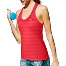 Champion W0575P Women's Absolute Printed Tank