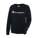 Champion W2956G-Y07050 Women's Fleece Boyfriend Sweatshirt