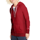 Champion W9494 Women's Heritage French Terry Zip Hoodie