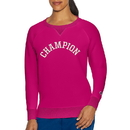 Champion W9534G Women Heritage Fleece Crew