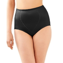 Bali X710 Smoothers Moderate Control Brief 2-Pack