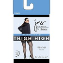Just My Size Z88912 Seasonless Thigh High, 1-Pack
