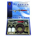 Paasche H-202S Airbrush Set W/Metal Handle (.64mm)----product weight: 1.35