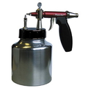 Paasche L#2C L Sprayer with Quart Cup (1.32mm)----product weight: 1.35