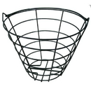 ProActive Sports Green Wire Basket Large