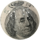 Chromax Odd Balls Bulk $100 Bill