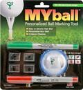 Greenskeeper MYball Marking Tool 19th Hole Series