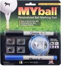 Greenskeeper MYball Marking Tool Man's Best Friend Series