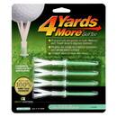 Greenskeeper 4 Yards More Golf Tee 4