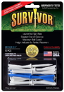 ProActive Sports Survivor Tees 3 1/4