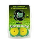 ProActive Sports Tee Claw Artificial Turf Tee 4 Pack