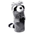 ProActive Sports Zoo Headcover Raccoon--460cc