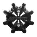 Softspike Pulsar Cleats Fast Twist Clamshell