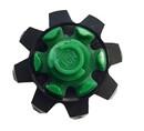 Softspike Black Widow Cleats Fast Twist Clamshell