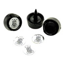 ProActive Sports Magnetic Ball Markers (3/pkg)
