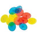 ProActive Sports Oversized Quarter Marks Ball Markers (12/pkg)