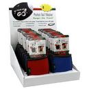 ProActive Sports GreenGo Pocket Ball Wash Display of 20