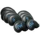 ProActive Sports Soft-Eze Iron Protection (black)