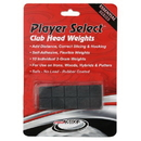 ProActive Sports Player's Select Club Head Weights