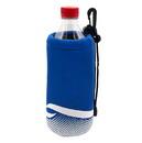 ProActive Sports Neoprene Bottle Holder w/Golfer-Blue