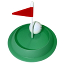 Alpion Player Select Putting Cup