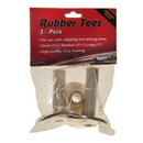 ProActive Sports Rubber Tees (3 heights/pkg)
