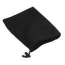 ProActive Sports Drawstring Caddy Bag Black