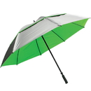 ProActive Sports SunTek Umbrella Silver/Green