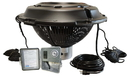 Kasco 2400VFX-200 Marine 1/2 HP VFX Display Aerator