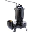 ShinMaywa 80CNL42.2T-2 3 HP 3 Phase CNL Series Large Volume Pump