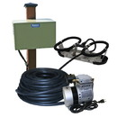 Kasco RA1-PM Robust-Aire 1 Diffuser Pond Aeration System