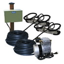 Kasco RA2-PM Robust-Aire 2 Diffuser Pond Aeration System