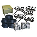 Kasco RA5 Robust-Aire 5 Diffuser Pond Aeration System