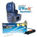 Savio SUV018A UVinex 18 Watt UV Clarifier