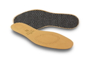 Pedag 110 Flat Leather Leather, Full Insoles