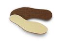 Pedag 116 Flat Wool Keep Warm, Full Insoles