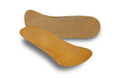 Pedag 123 Flat Leather Deluxe, 3/4 Insoles