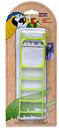 Penn-Plax 4 Step Ladder w/Mirror & Beads