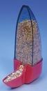 Penn-Plax 2 Week Seed Feeder - Vertical Bar