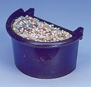 Penn-Plax Universal Seed or Water Coop Cup