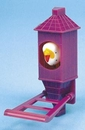 Penn-Plax Bobbing Bird w/Perch